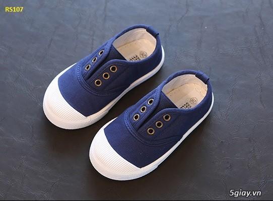 Bộ sưu tập giày cho bé yêu, đủ size cho bé - 12
