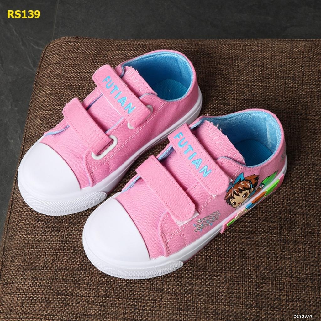 Bộ sưu tập giày cho bé yêu, đủ size cho bé - 35