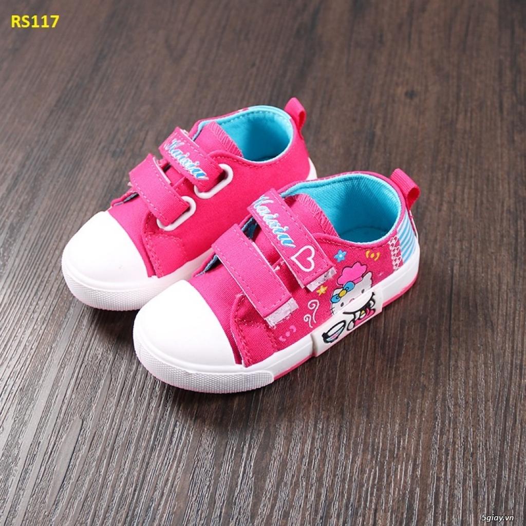 Bộ sưu tập giày cho bé yêu, đủ size cho bé - 14