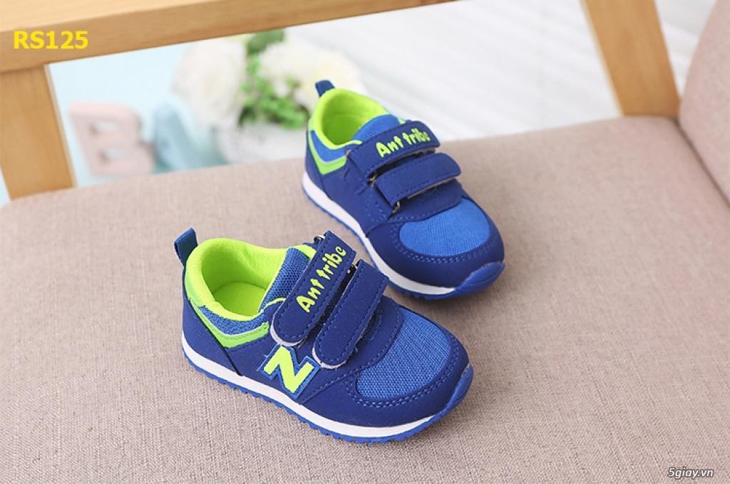 Bộ sưu tập giày cho bé yêu, đủ size cho bé - 23