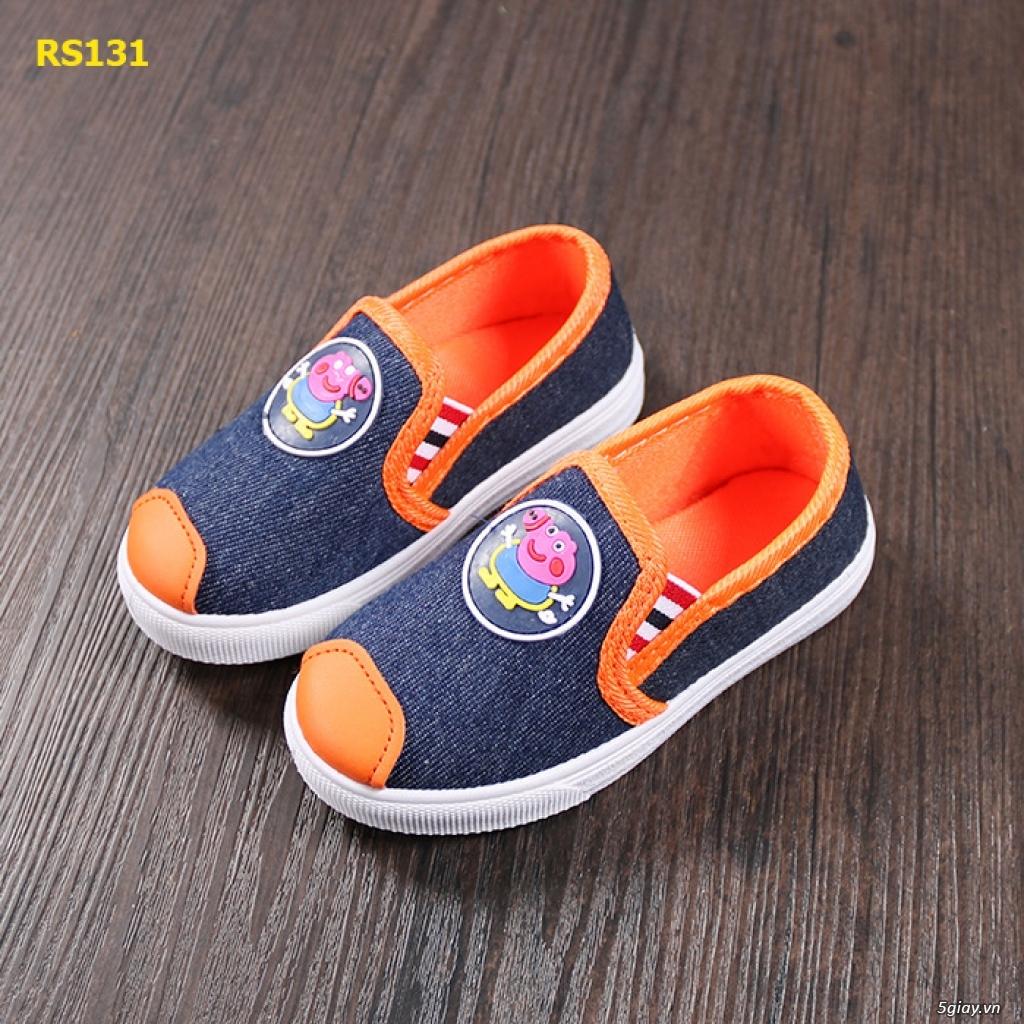 Bộ sưu tập giày cho bé yêu, đủ size cho bé - 27