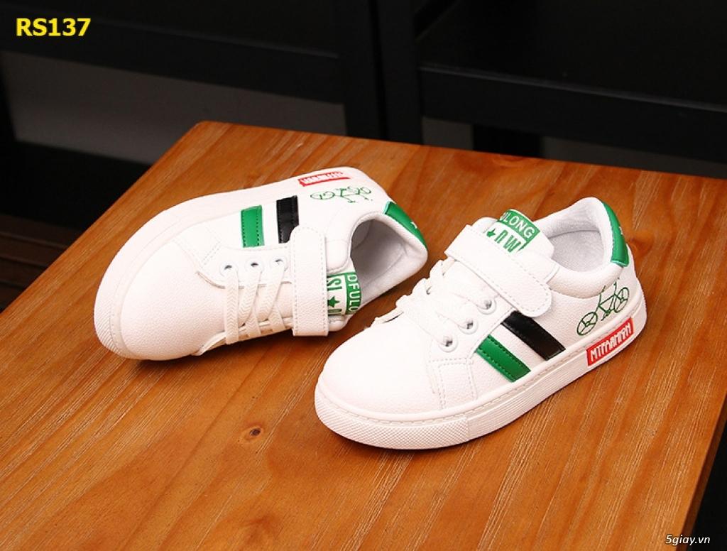 Bộ sưu tập giày cho bé yêu, đủ size cho bé - 33