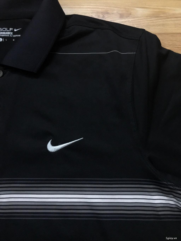 Áo thun, khoác, quần, nón Nike Adidas đủ loại, mẫu nhiều, đẹp, giá tốt - 13