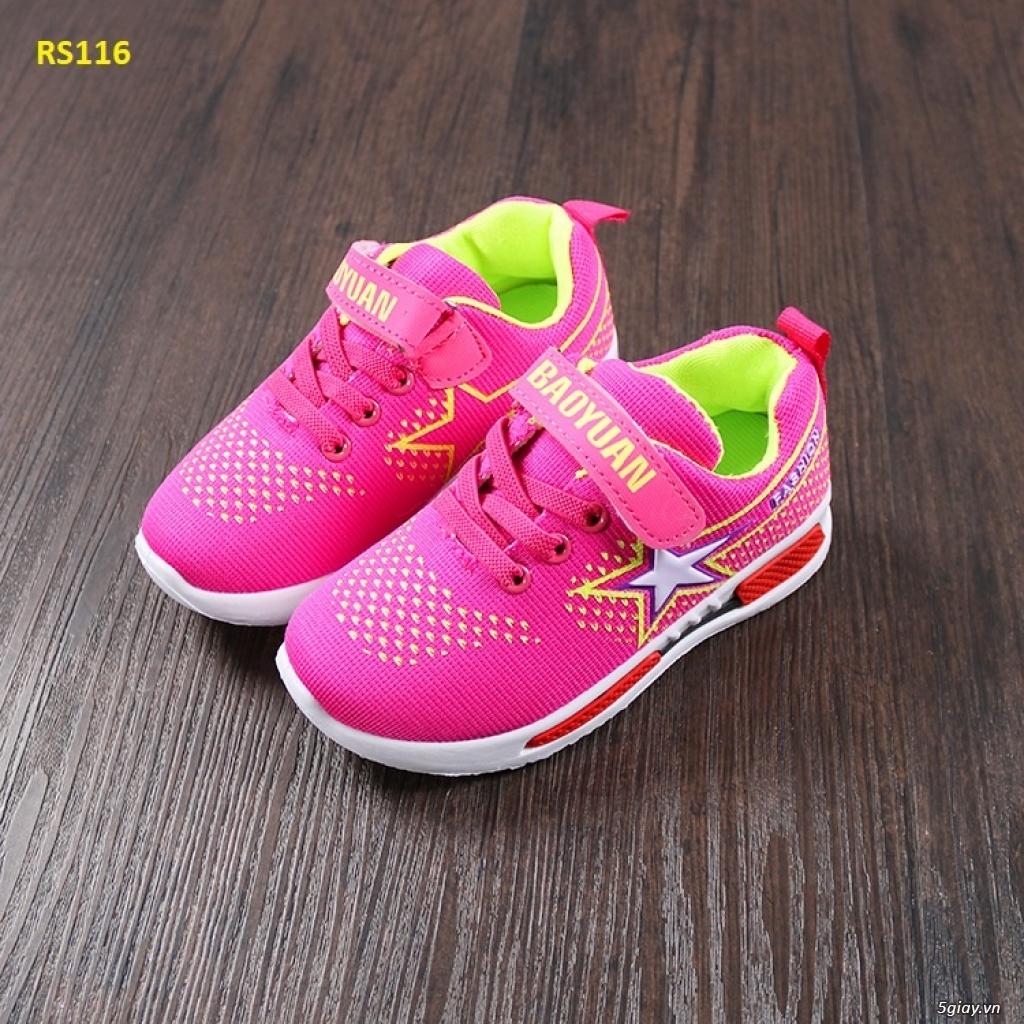Bộ sưu tập giày cho bé yêu, đủ size cho bé - 13