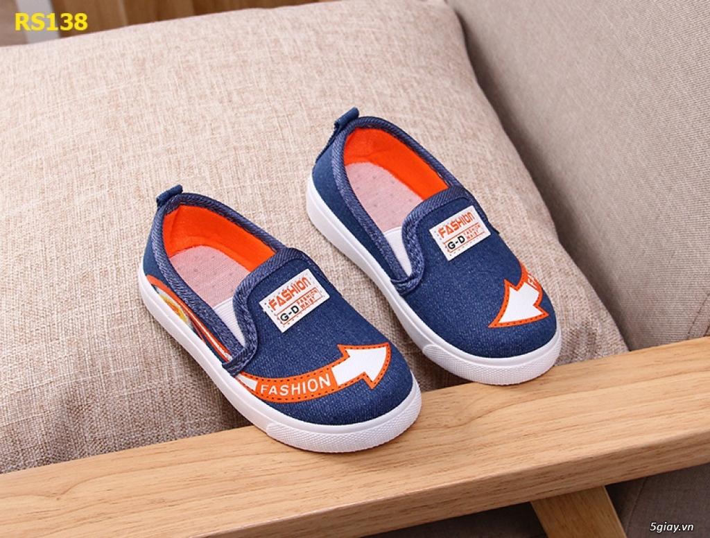 Bộ sưu tập giày cho bé yêu, đủ size cho bé - 34