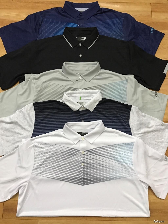 Aó Nike Golf - chuyên đề size to (XL, XXL), nhiều mẫu... - 6