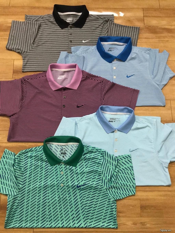 Áo thun, khoác, quần, nón Nike Adidas đủ loại, mẫu nhiều, đẹp, giá tốt - 5