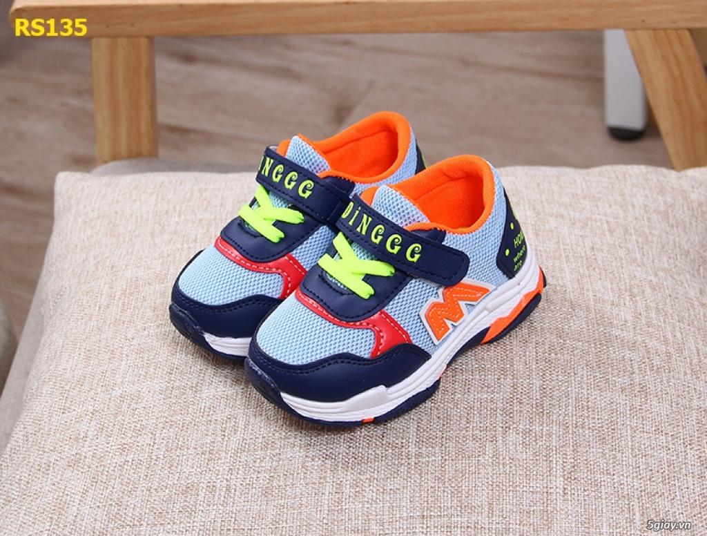 Bộ sưu tập giày cho bé yêu, đủ size cho bé - 31