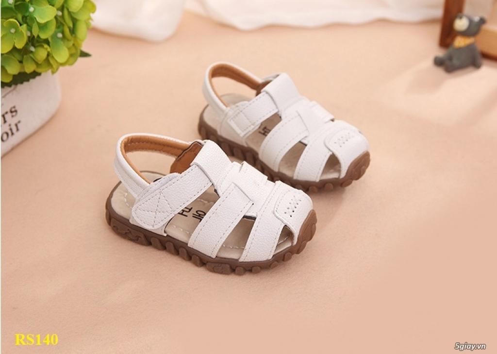 Bộ sưu tập giày cho bé yêu, đủ size cho bé - 21