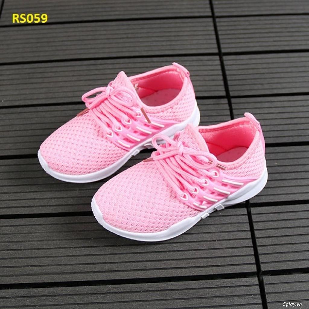 Bộ sưu tập giày cho bé yêu, đủ size cho bé - 8