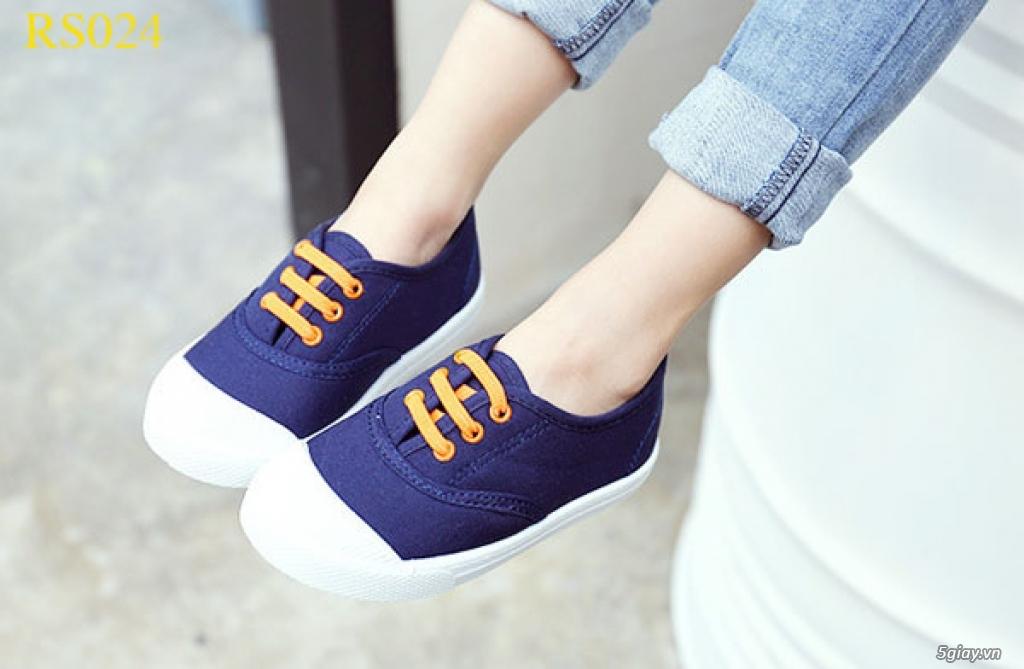 Bộ sưu tập giày cho bé yêu, đủ size cho bé - 4