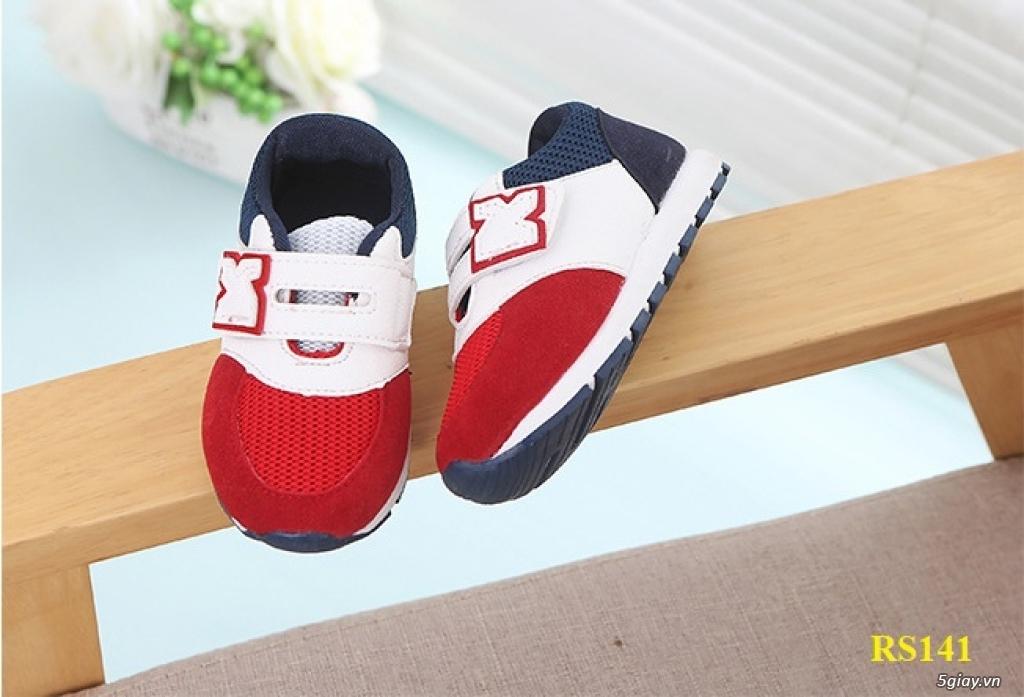 Bộ sưu tập giày cho bé yêu, đủ size cho bé - 36