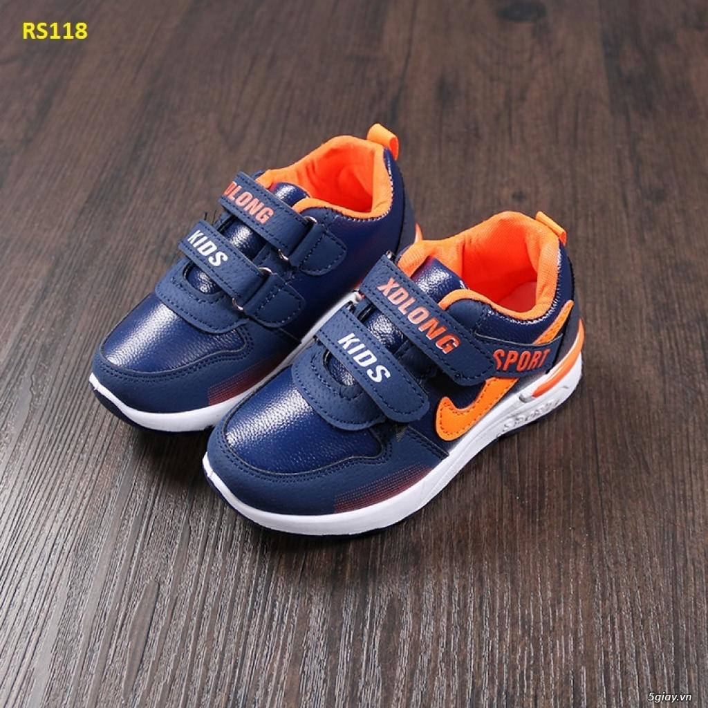Bộ sưu tập giày cho bé yêu, đủ size cho bé - 15