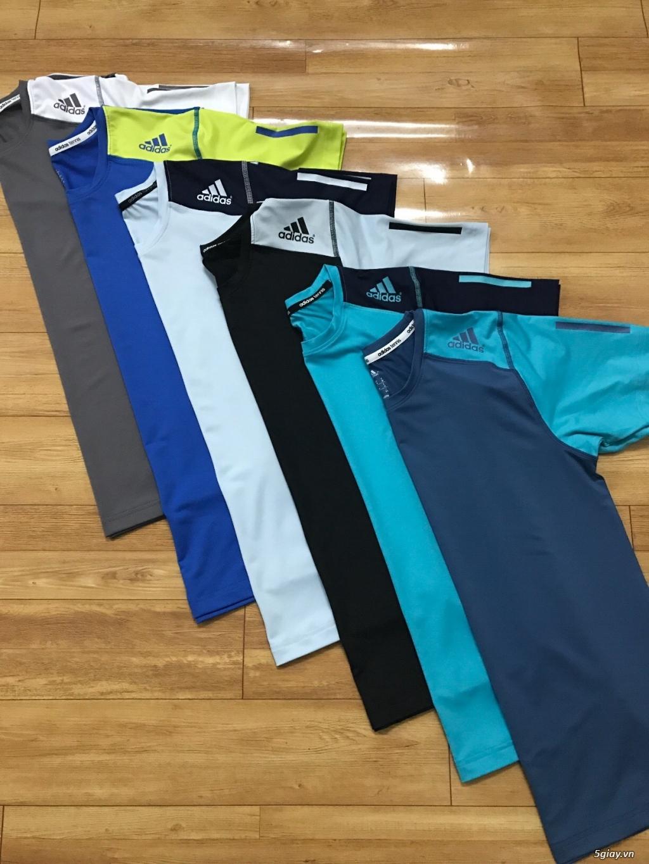 Áo thun, khoác, quần, nón Nike Adidas đủ loại, mẫu nhiều, đẹp, giá tốt - 21
