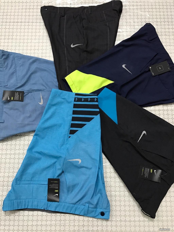 Áo thun, khoác, quần, nón Nike Adidas đủ loại, mẫu nhiều, đẹp, giá tốt - 28