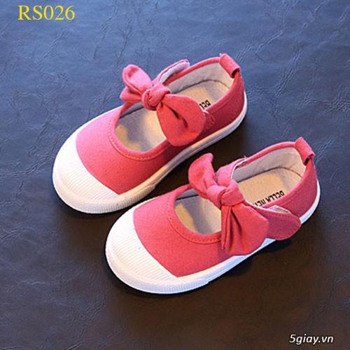 Bộ sưu tập giày cho bé yêu, đủ size cho bé - 6