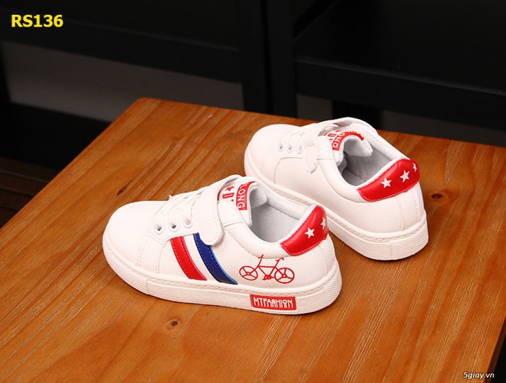 Bộ sưu tập giày cho bé yêu, đủ size cho bé - 32