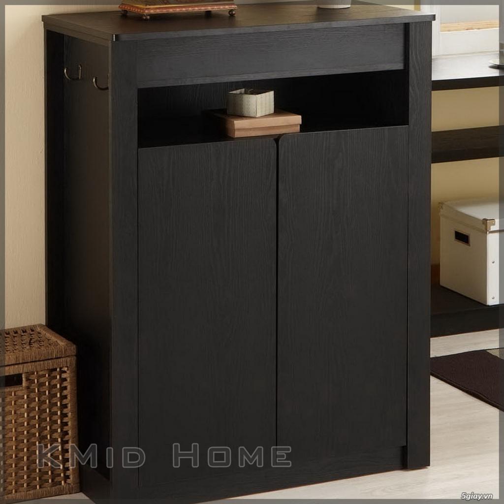 Tủ giầy Hokku Kiến Mộc (Shoe cabinets Hokku) - 2