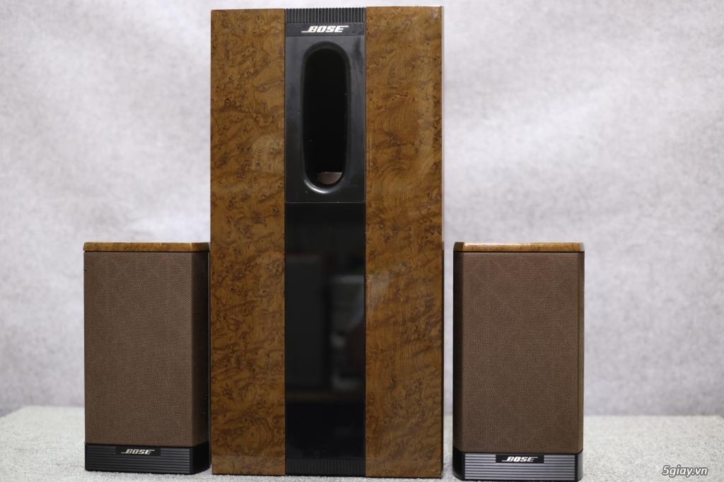 Đầu máy nghe nhạc MINI Nhật đủ các hiệu: Denon, Onkyo, Pioneer, Sony, Sansui, Kenwood - 23