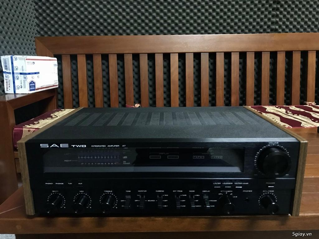 Khanh Audio  Hàng Xách Tay Từ Mỹ  - 76