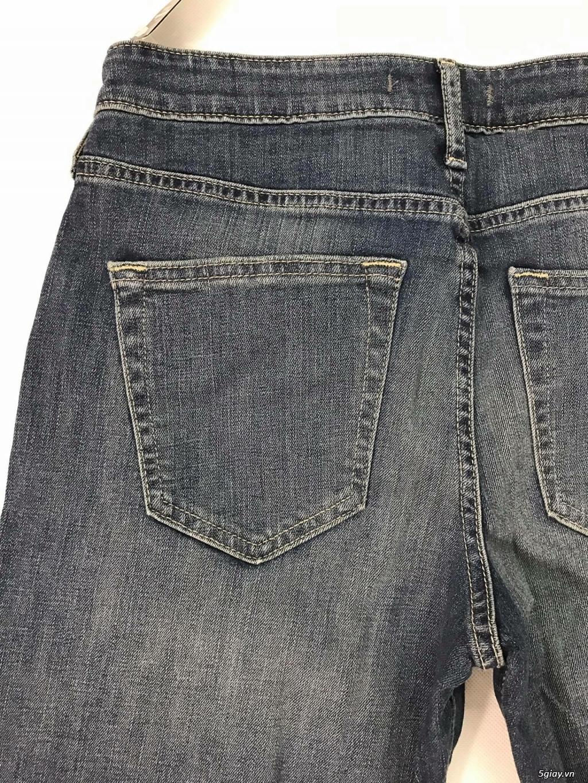 Cần thanh lý quẩn jeans abercrombie & fitch mua bên mỹ . - 24