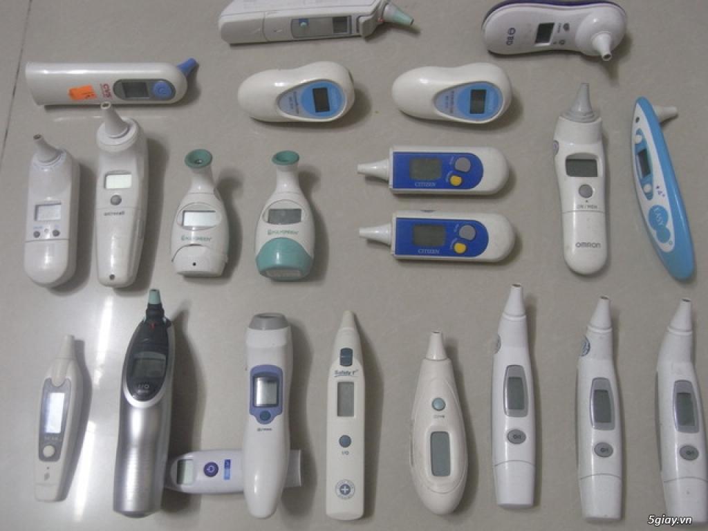 Máy masage Omron, Dr.Ho's ; đo huyết áp; đo nhiệt độ; cạo râu....