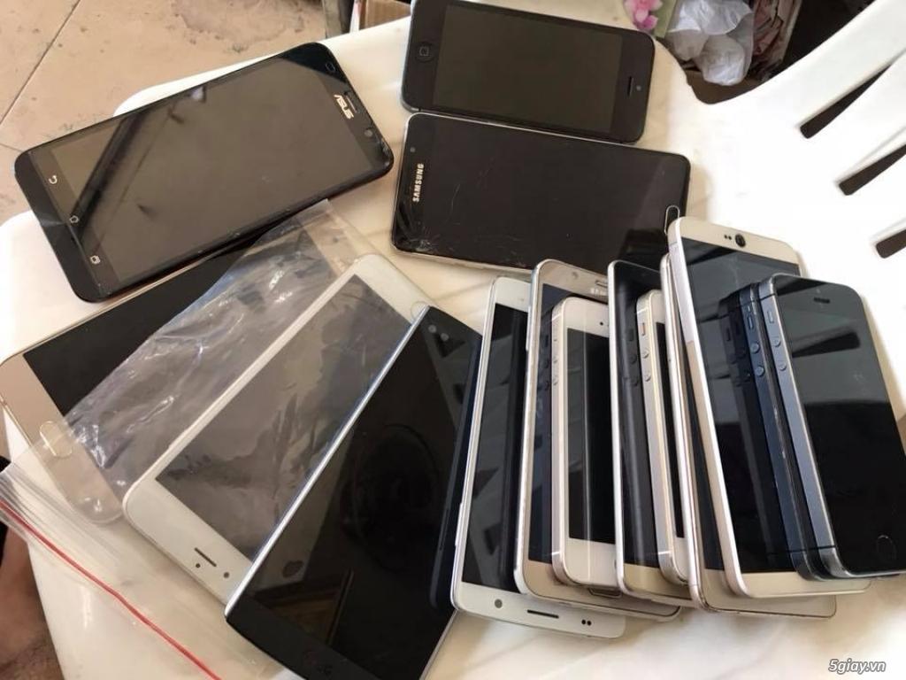 cần bán nhiều xác điện thoại mtb;iphone 5,5s,6,6s iloud,ss j7,a8,a5..