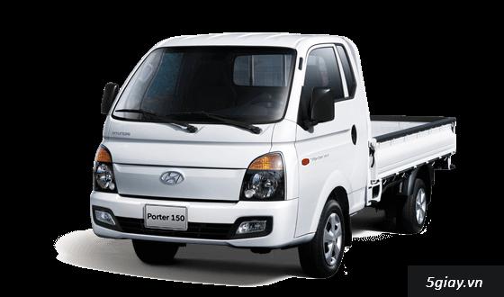 Xe tải Hyundai Poter 150 Thành Công phân phối  giá rẻ 2018 - 7