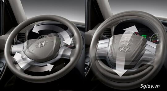 Xe tải Hyundai Poter 150 Thành Công phân phối  giá rẻ 2018 - 5