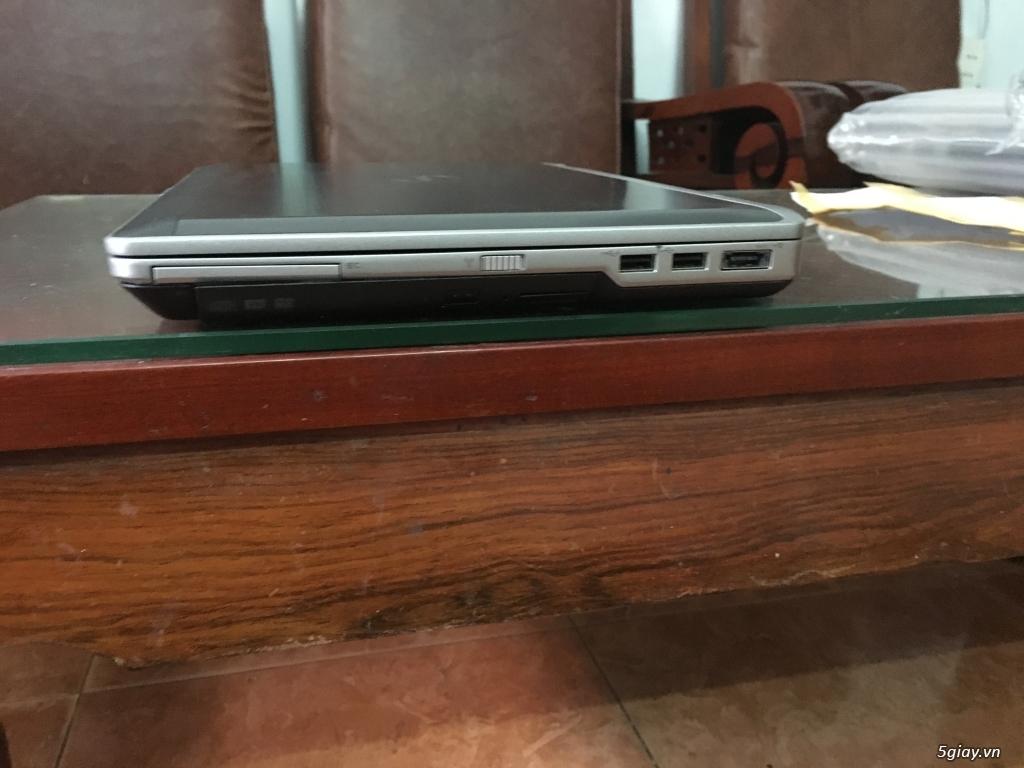 Bán Laptop Dell E6430 i5-3340 thế hệ 3 Ram 4G HDD 320G. Giá 4.800.000 - 12