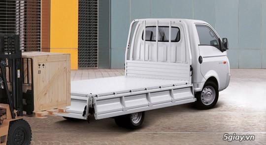 Xe tải Hyundai Poter 150 Thành Công phân phối  giá rẻ 2018 - 6
