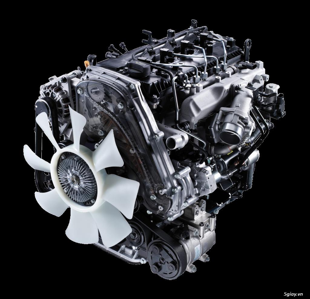 Xe tải Hyundai Poter 150 Thành Công phân phối  giá rẻ 2018 - 4