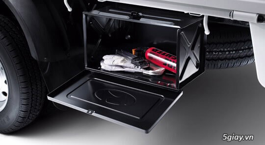 Xe tải Hyundai Poter 150 Thành Công phân phối  giá rẻ 2018 - 8