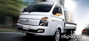 Xe tải Hyundai Poter 150 Thành Công phân phối  giá rẻ 2018 - 3