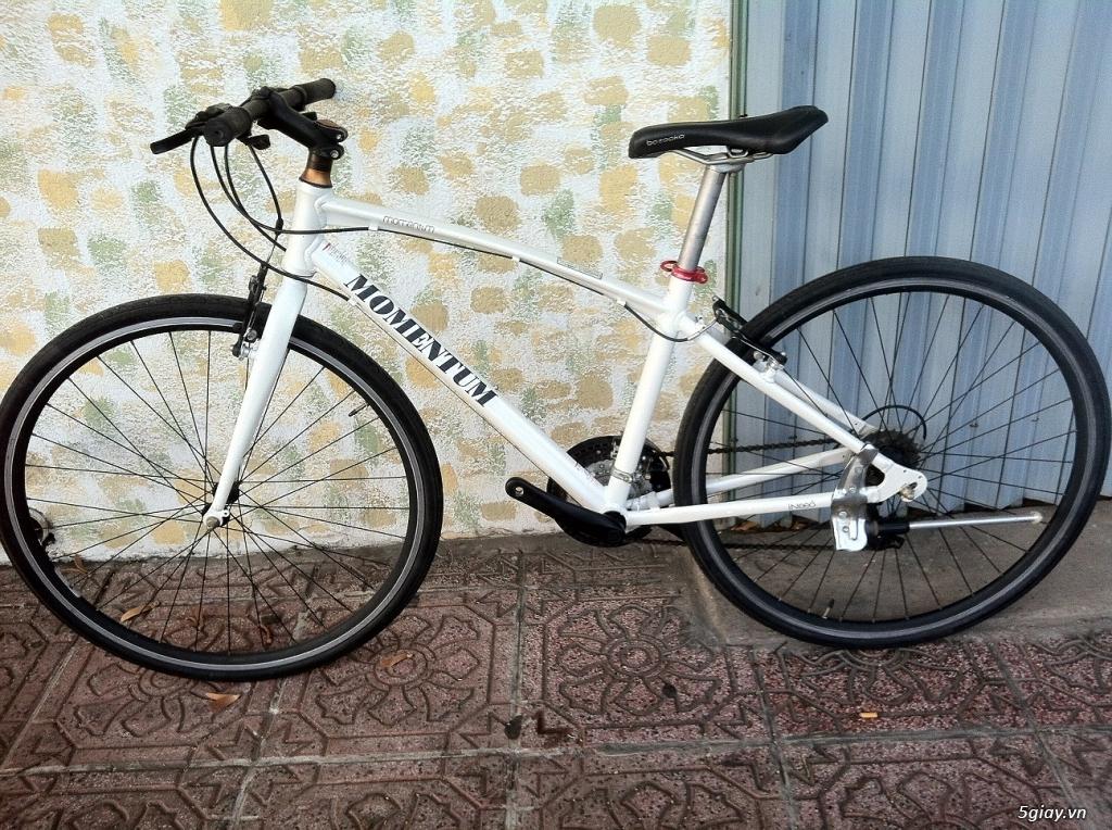 Xe đạp NHẬT , ANH , PHÁP , MỸ , CANADA , ITALIA....... - 25