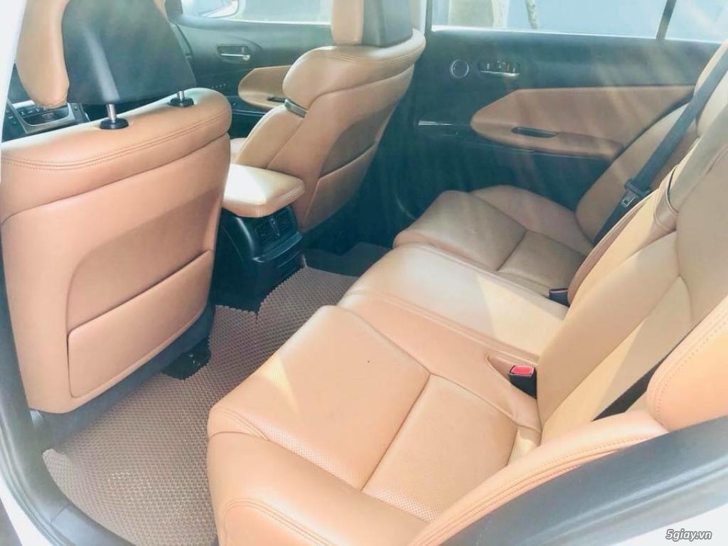 Cần bán Lexus GS350 2009 Full options - 3