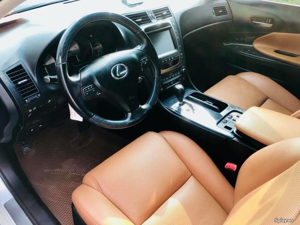 Cần bán Lexus GS350 2009 Full options - 4
