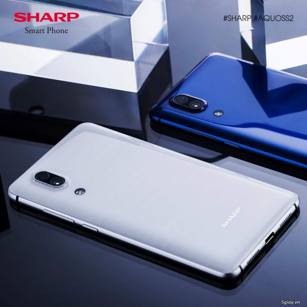 Sharp S3 - S2 Mới 100% BH Chính Hãng - 5