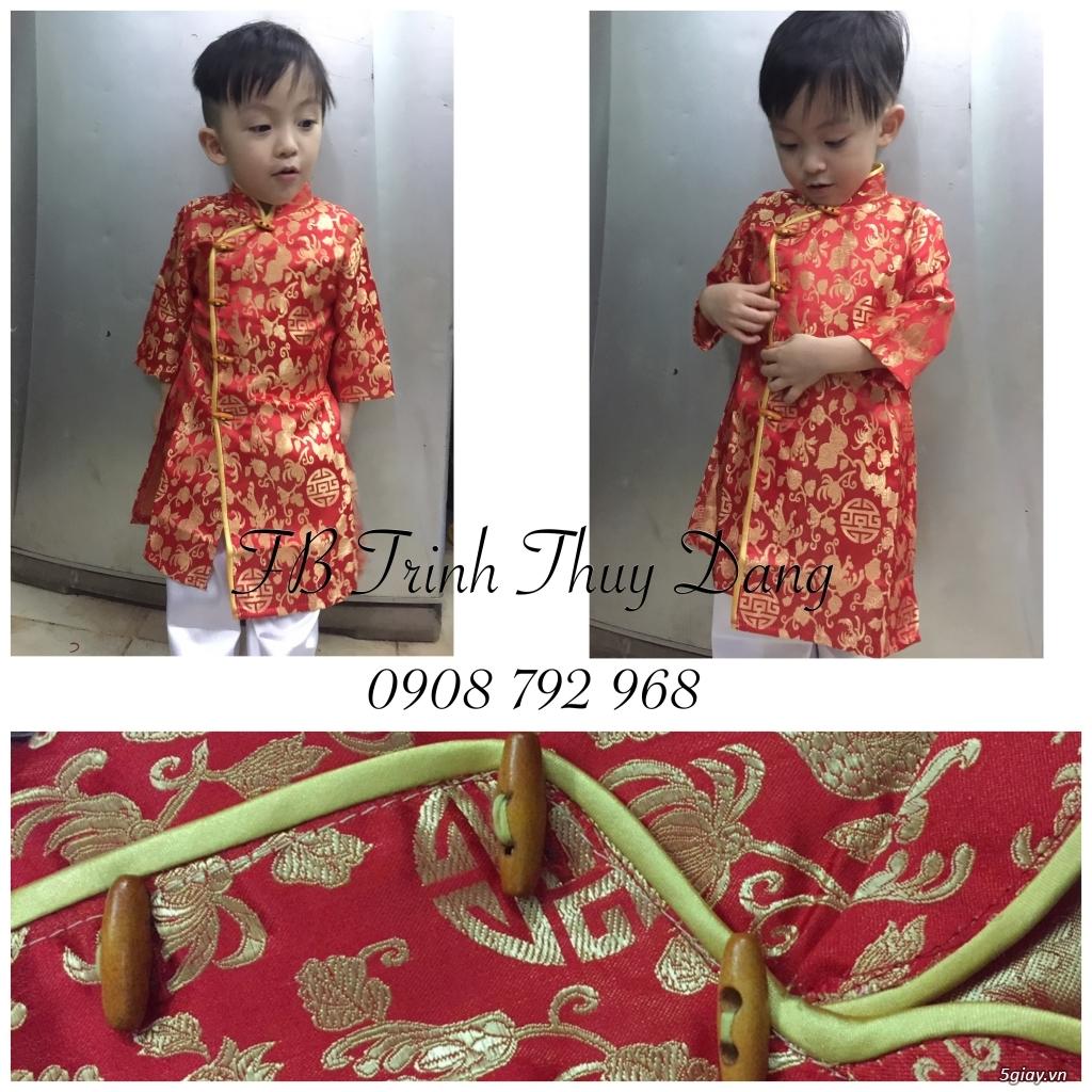 Áo dài truyền thống trẻ em , phục trang văn nghệ thiếu nhi tại tphcm .