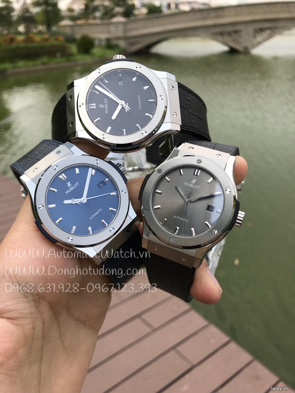 Chuyên đồng hồ Rolex,Hublot,AP, Patek Philippe...Replica1:1 Swiss Made - 21