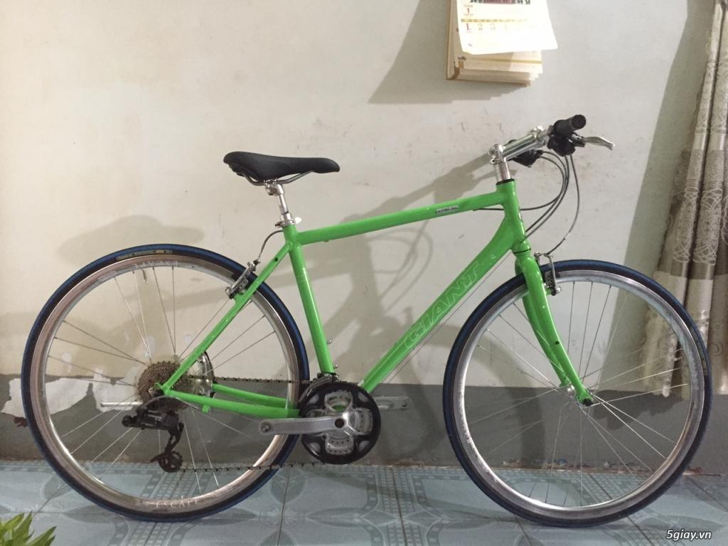 Xe đạp nhật bãi tây ninh... - 3