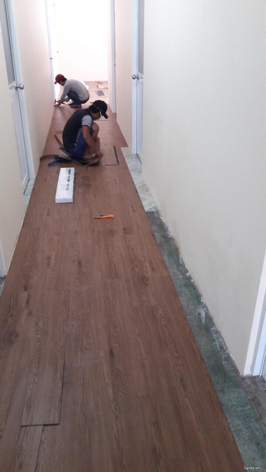 Cung cấp, thi công sàn gỗ tốt nhất hiện nay - 13