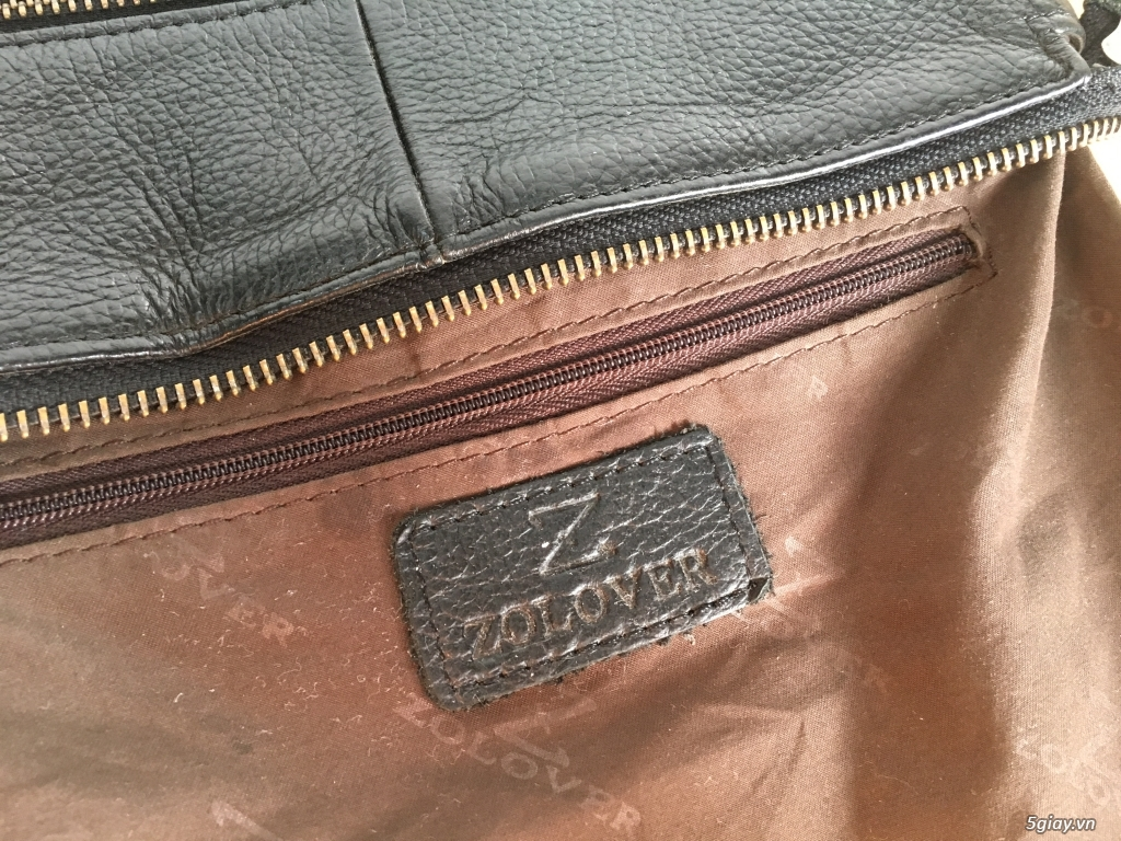 Topic túi cặp da nam, nhiều kiểu đa dạng - 88