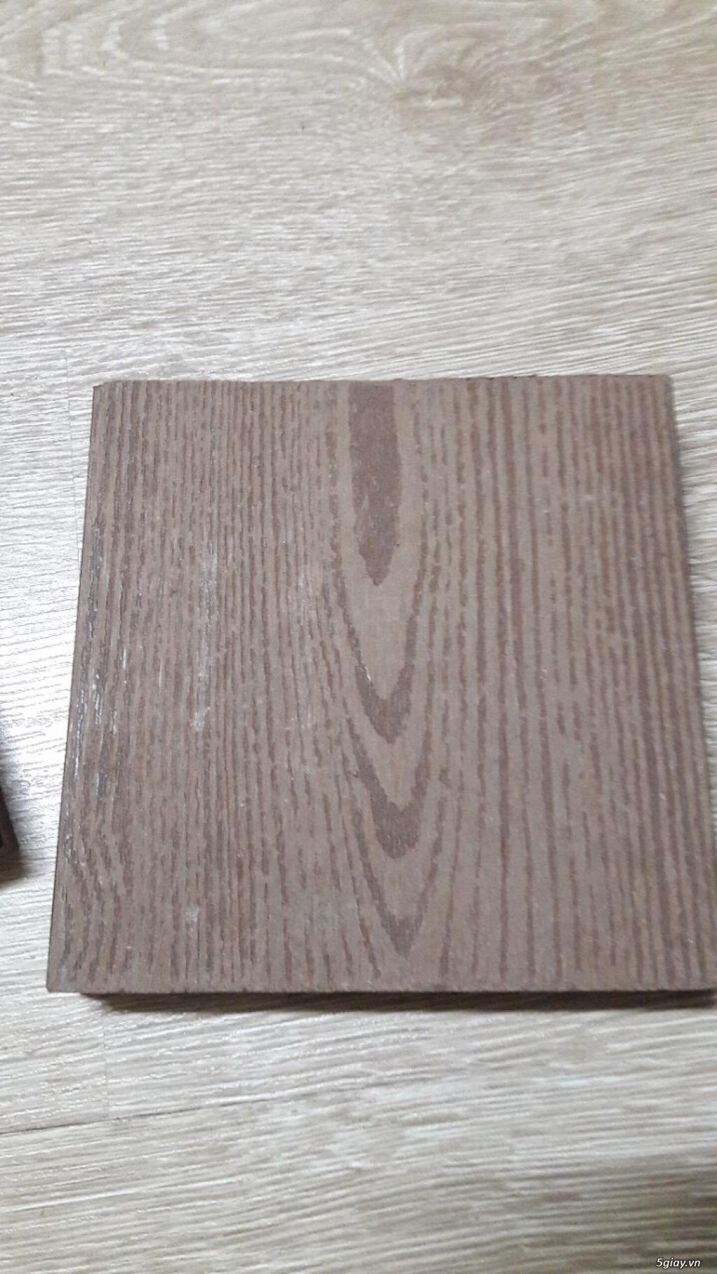 Cung cấp, thi công sàn gỗ tốt nhất hiện nay - 4