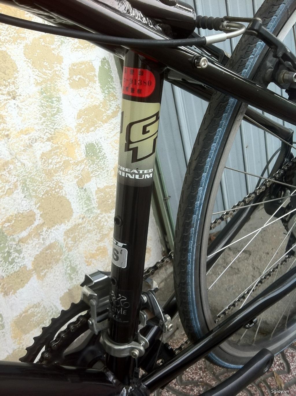 Xe đạp NHẬT , ANH , PHÁP , MỸ , CANADA , ITALIA....... - 19