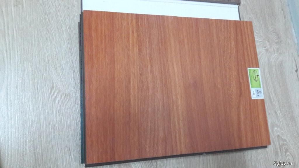 Cung cấp, thi công sàn gỗ tốt nhất hiện nay - 7