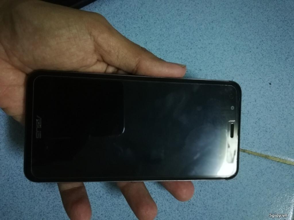 Zenfone 3 max nguyên zin pin trâu cần bán hay giao lưu