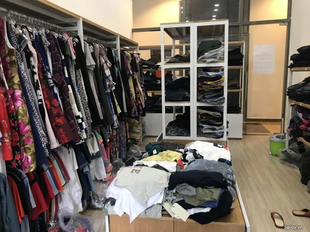 shop lê vinh chuyên quần áo nữ cho các shop - 9