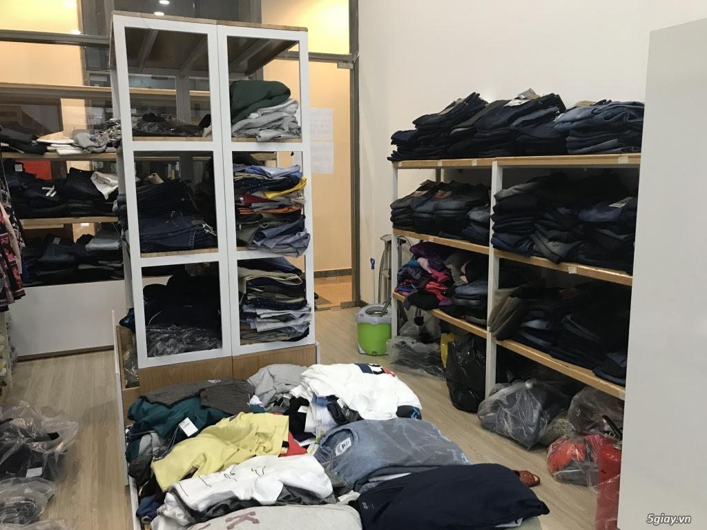 shop lê vinh chuyên quần áo nữ cho các shop - 8