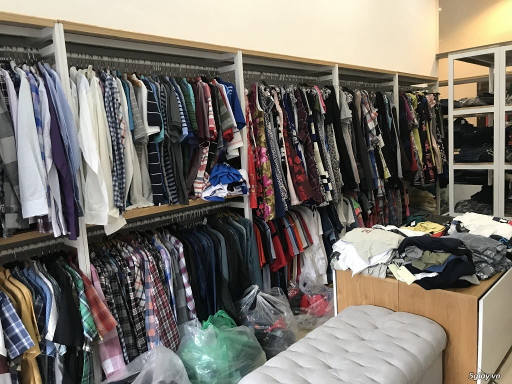 shop lê vinh chuyên quần áo nữ cho các shop - 10